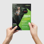 Flyer Coach Herbalife Nutrition 02 - by WePrint
