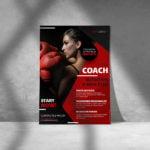 Flyer Coach Sportif by WePrint (2)