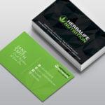 Carte de visite Herbalife Nutrition