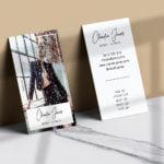 Carte de visite Mannequin et Mode by WePrint (6)