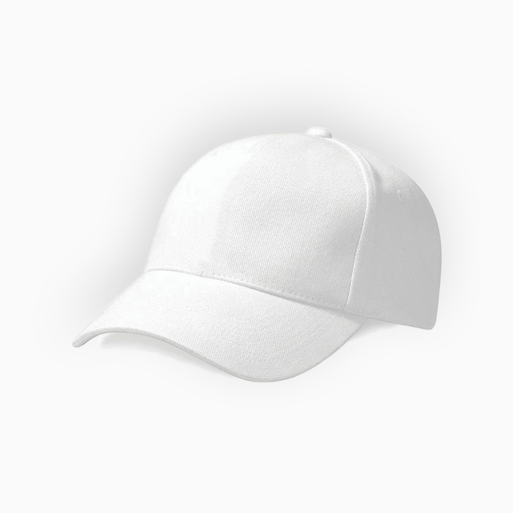 Casquette personnalisée logo WePrint