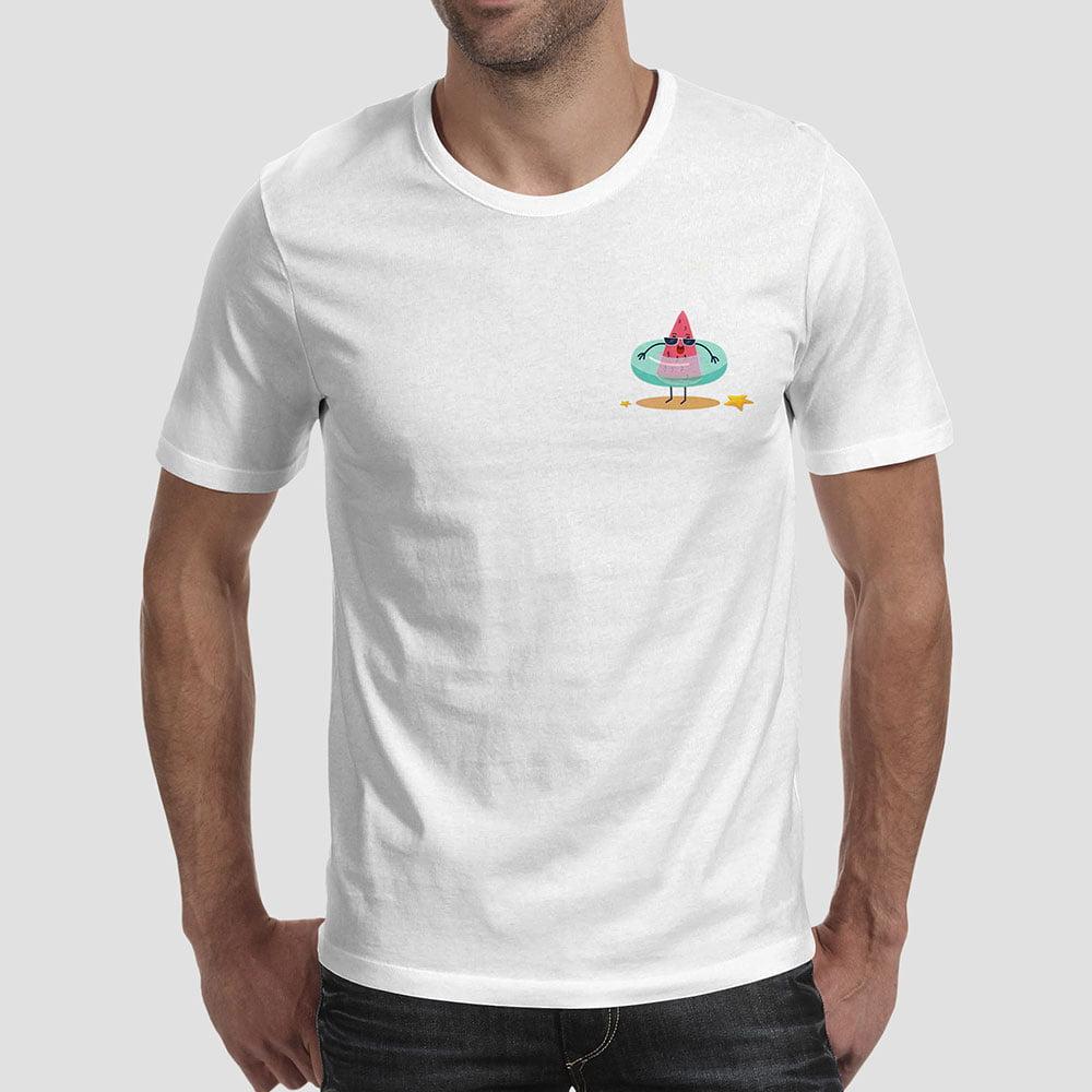 T-shirt homme personnalisé WePrint