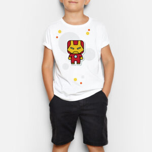 T-shirt enfant personnalisé